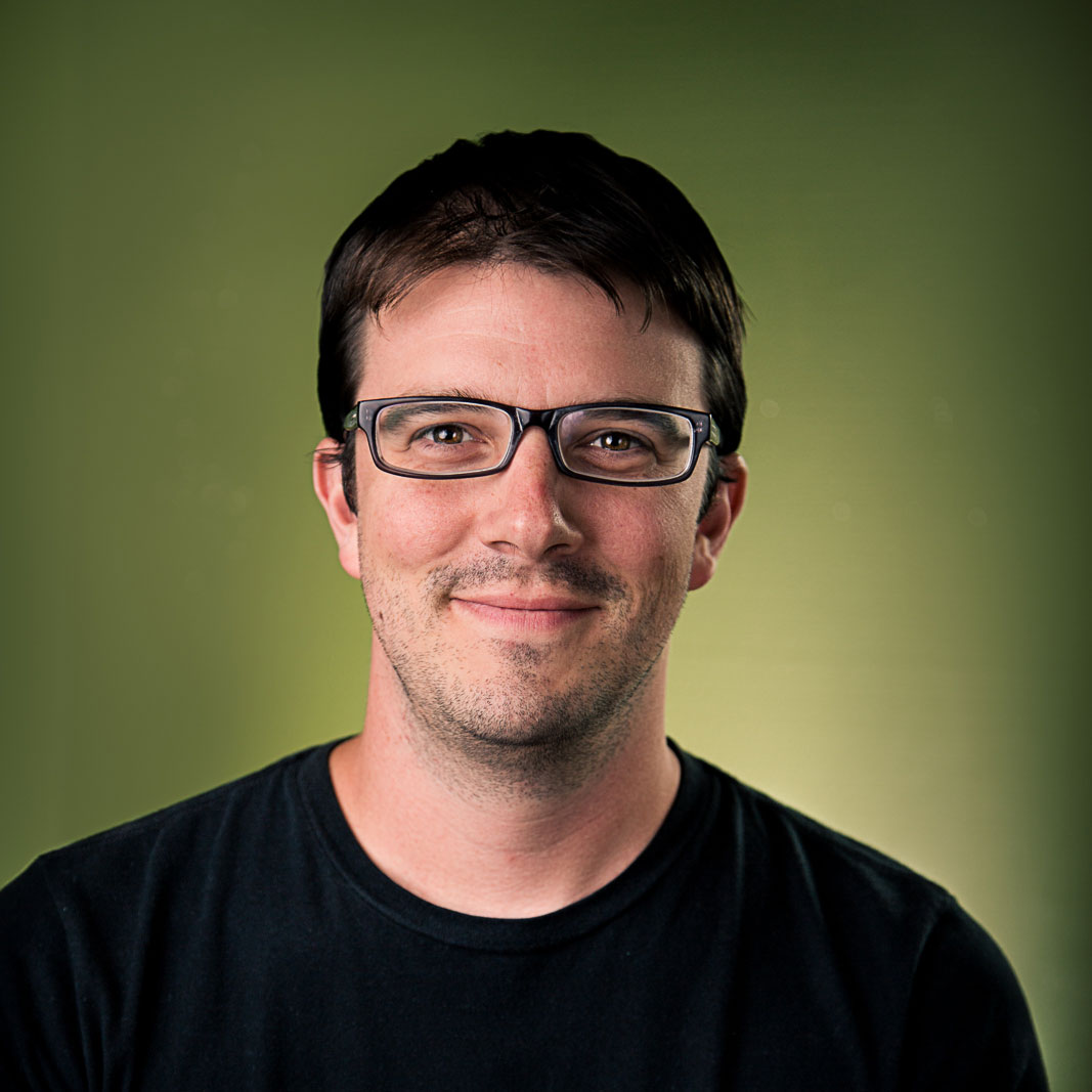 Marc Newman, CodeGeek team photo