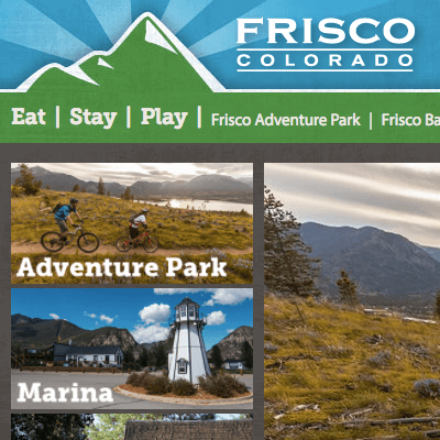 Town of Frisco Featured Image
